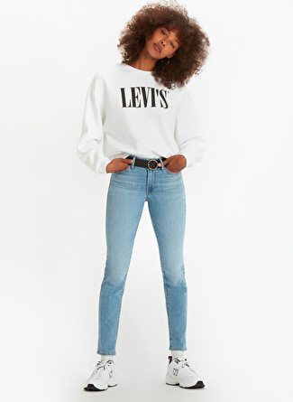 Levi's Denim Pantolon