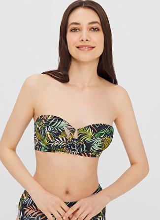 Penti Renkli Bikini Üst