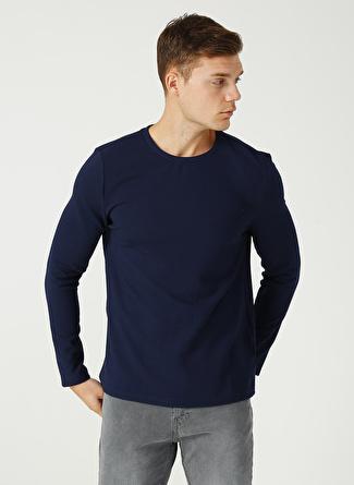 Fabrika Lacivert Sweatshirt