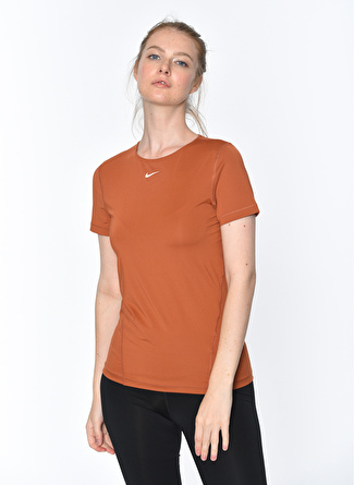 YAS Nike Pro Top SS Allover T-Shirt