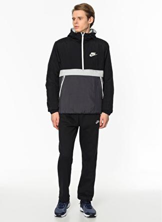Nike Sportswear Club Fleece Siyah ErkekEşofman Altı