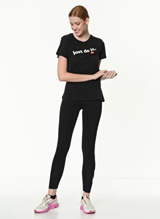 You Nike Sportswear Legasee Siyah Kadın Tayt