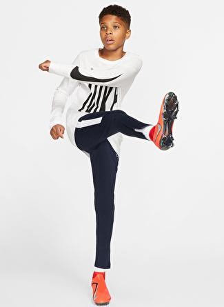 Nike Dri-FIT Academy Mavi Erkek Çocuk Eşofman Altı