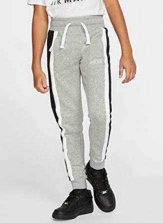 Nike Air Siyah Erkek Çocuk Eşofman Altı