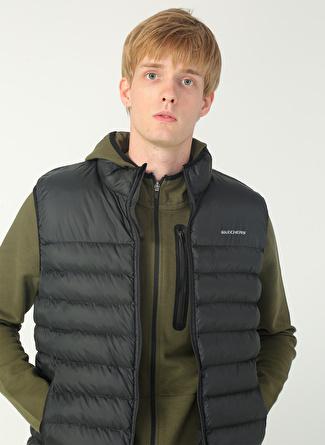 Skechers Outerwear M Basic Lightweight Şişme Yelek