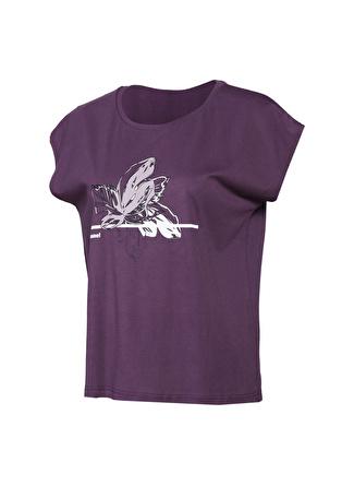 Hummel 911219-4079 Trige Kadın T-Shirt