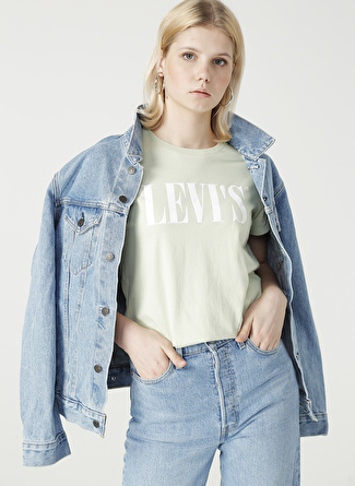 Levi's The Perfect T-Shirt