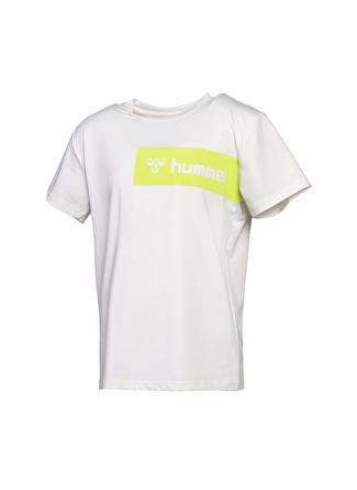 Hummel 911124-9973 Lax Erkek Çocuk T-Shirt