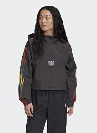 Adidas Sweatshırt