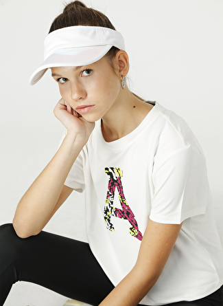 Aeropostale Beyaz T-Shirt
