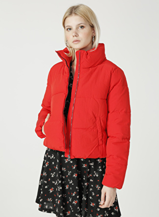 Only Dolly Short Puffer Noos Mont