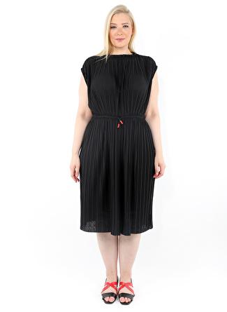 Luokk Siyah Elbise
