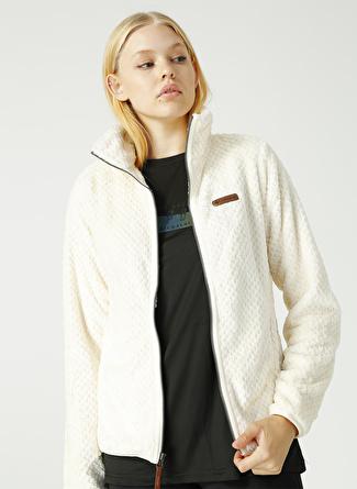 Columbia AL1086 Fire Side II Sherpa Fz Kadın Sweatshirt