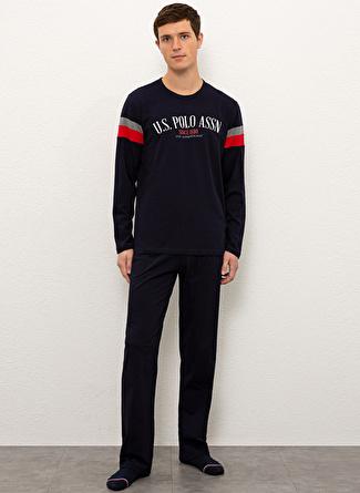 U.S Polo Assn. Pijama Takımı