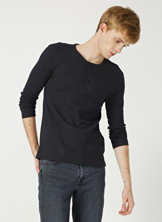 Lee Cooper Lacivert Sweatshirt