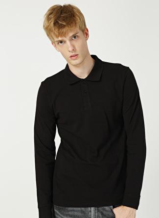 Lee Cooper Siyah Sweatshirt