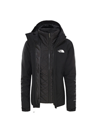 The North Face NF0A3SR4JK31 W Carto Triclimate Mont