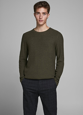 Jack & Jones 12179861 Kazak