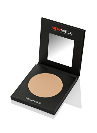 New Well Professional Compact Powder -21 Pudra