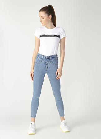 Calvin Klein Denim Pantolon