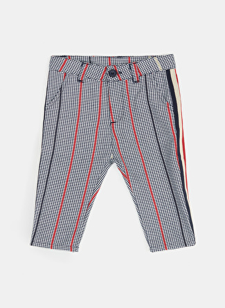 Bg Baby Çok Renkli Erkek Çocuk Pantolon