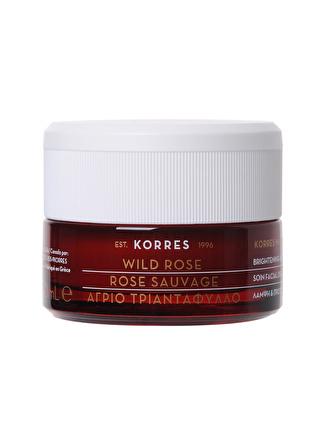 Korres Wild Rose 40 ml Gece Kremi
