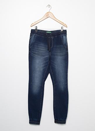 Benetton Denim Erkek Çocuk Pantolon