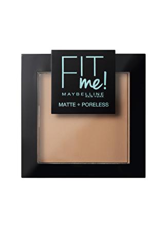 Maybelline Fit Me Matte+Poreless - 250 Sun Beige Pudra