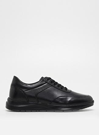 F By Fabrika Siyah Antik Sneaker