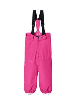 name ıt 13177631 Su ve Rüzgar Geçirmez Kız Çocuk Kayak Pantolonu