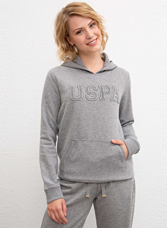U.S Polo Assn. Regular Fit Sweatshirt