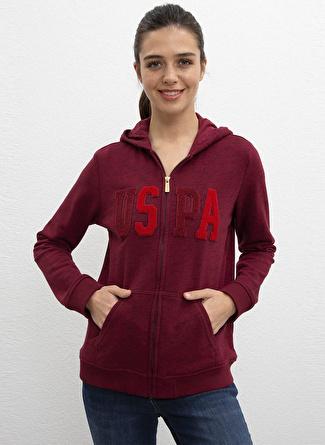 U.S Polo Assn. Regular Fit Sweatshirt