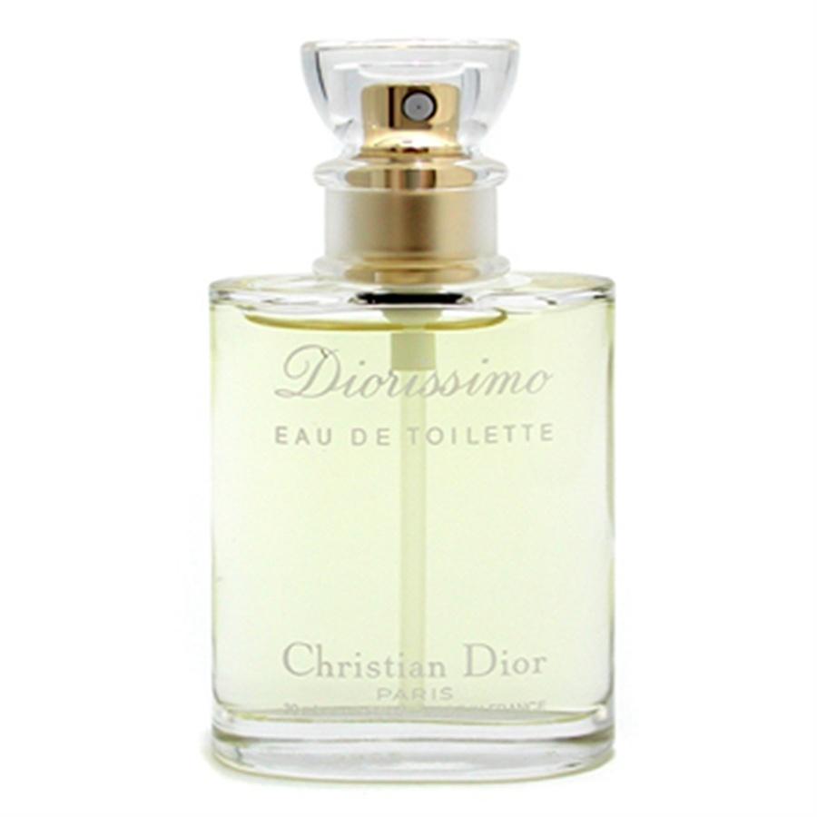 Standart Renksiz Dior Diorissimo Edt 100 ml Kadın Parfüm Kozmetik