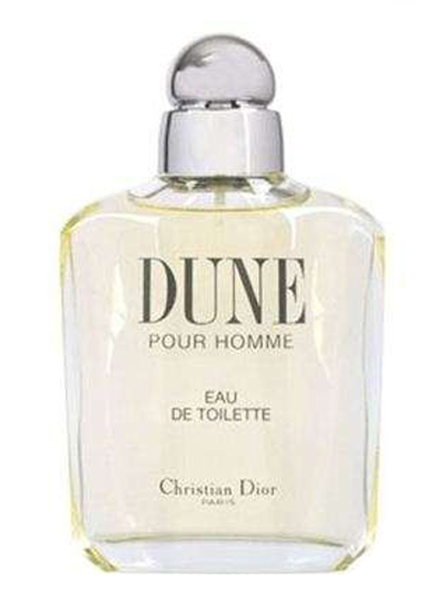 Standart Renksiz Dior Dune P.Homme Edt 100 ml Erkek Parfüm Kozmetik