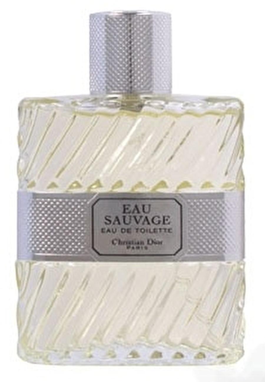 Standart Renksiz Dior Eau Sauvage Edt 50 ml Erkek Parfüm Kozmetik