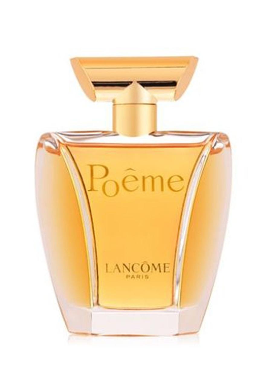 Standart Renksiz Lancome Poeme Edp 100 ml Kadın Parfüm Kozmetik