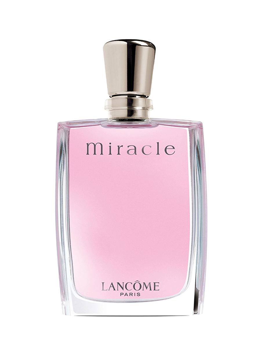 Standart Renksiz Lancome Miracle Edp 50 ml Kadın Parfüm Kozmetik
