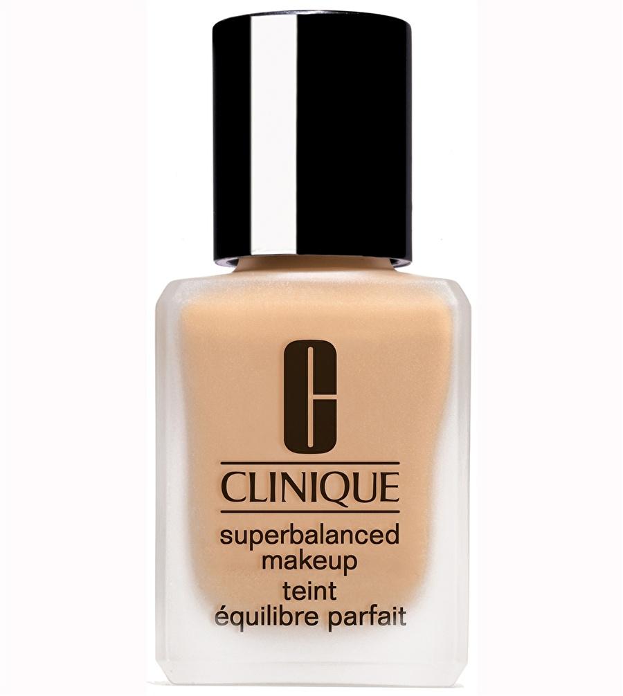 Standart Kadın Renksiz Clinique Superbalanced Neutral - 07 Fondöten Kozmetik Makyaj Yüz Makyajı