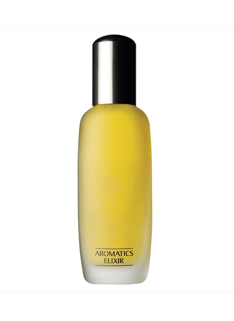 Standart Renksiz Clinique Aromatıcs Elıxır Parfüm Edp Kozmetik Kadın