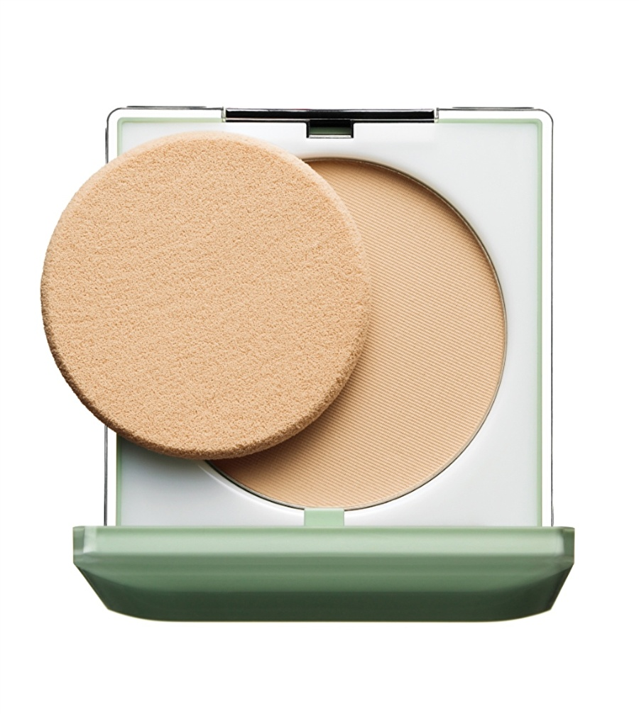 Standart Kadın Renksiz Clinique Stay Matte Pr Pwdr-Stay Pudra Kozmetik Makyaj Yüz Makyajı