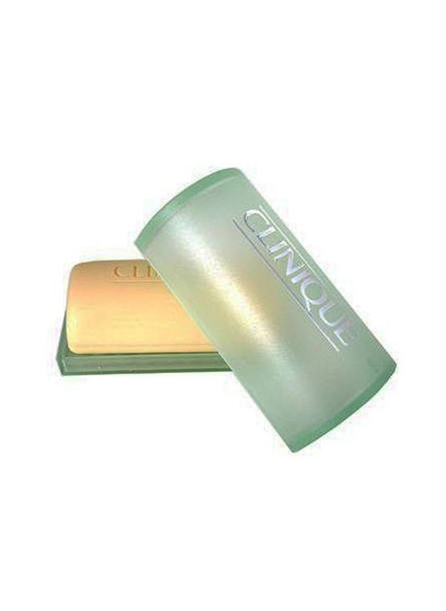 Standart Kadın Renksiz Clinique Facıal Soap Yüz Sabunu Hassas Cilt Formülü Temizleyici Kozmetik Bakımı Tonik