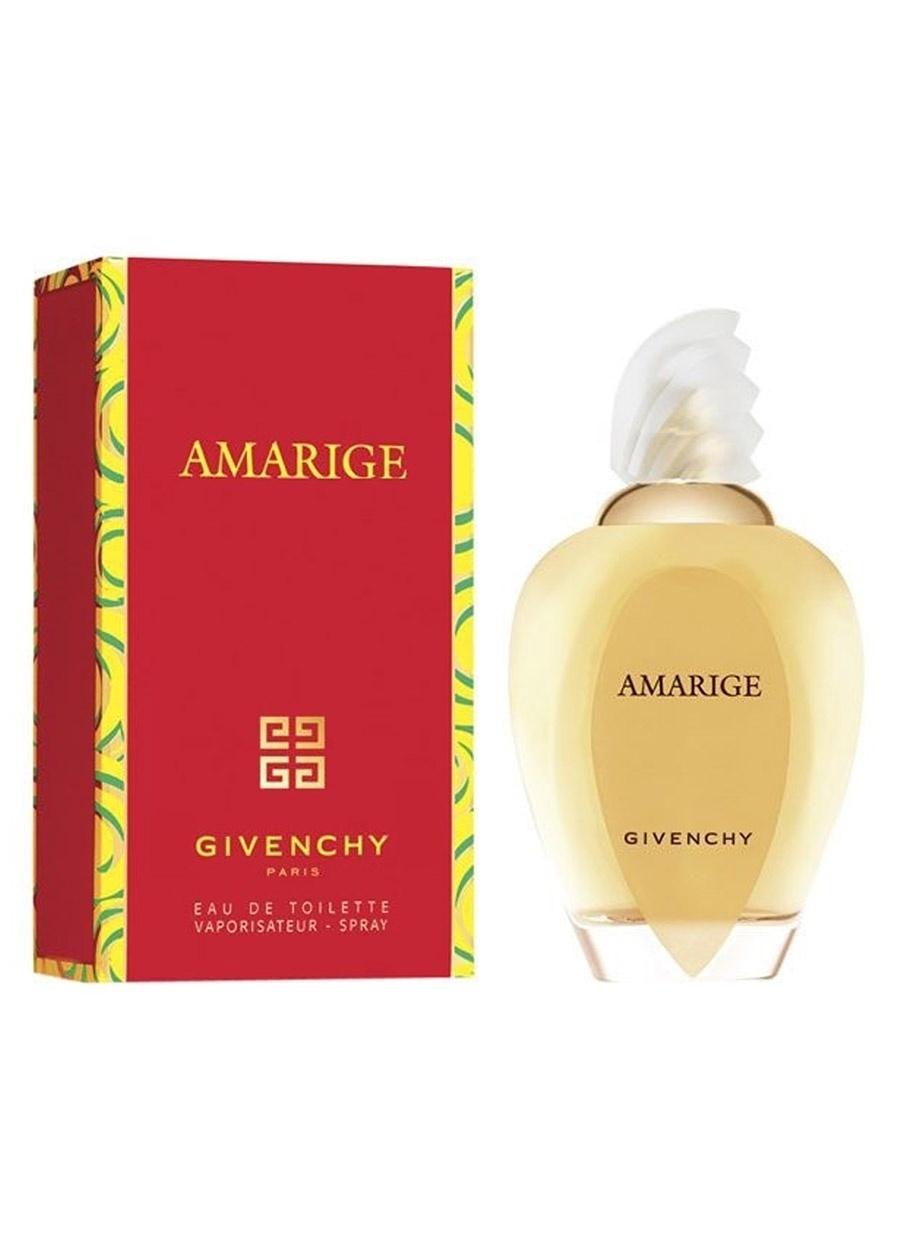 Standart Renksiz Givenchy Amarige Edt 50 ml Kadın Parfüm Kozmetik