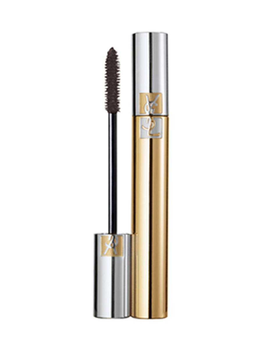 Standart Kadın Renksiz Yves Saint Laurent Mvefc New Pack 02 Maskara Kozmetik Makyaj Göz Makyajı