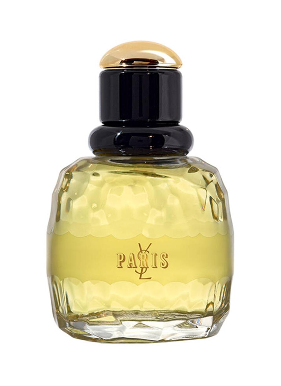 Standart Renksiz Yves Saint Laurent Paris Edp 75 ml Kadın Parfüm Kozmetik