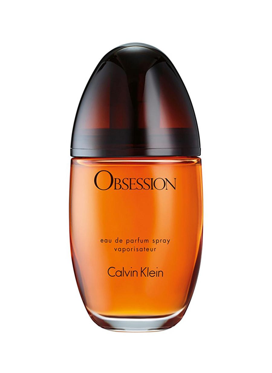 Standart Renksiz Calvin Klein Parfüm Kozmetik Kadın