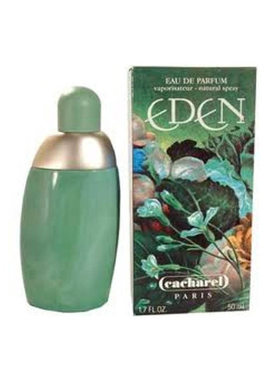 Standart Renksiz Cacharel Eden Edp 50 ml Kadın Parfüm Kozmetik