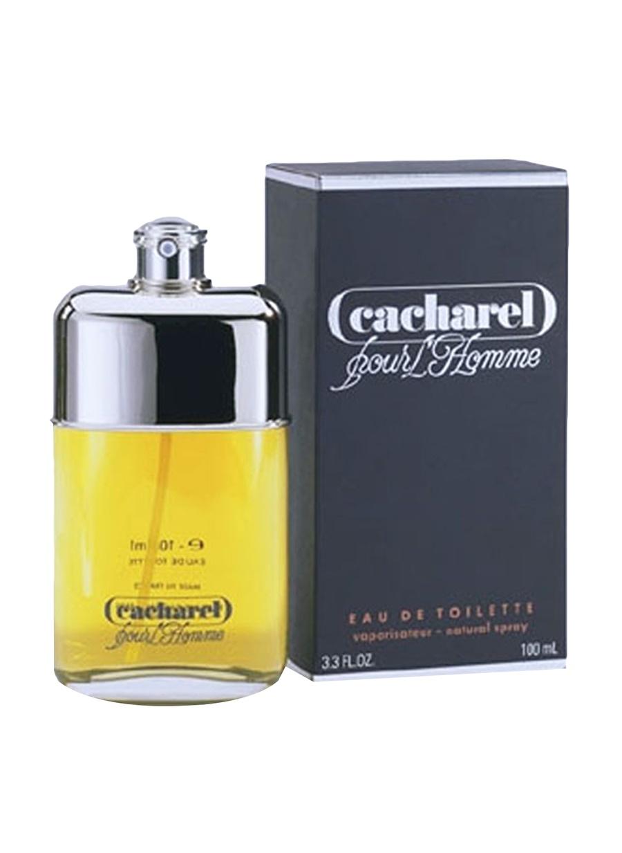 Standart Renksiz Cacharel Pour Homme Edt 100 ml Erkek Parfüm Kozmetik