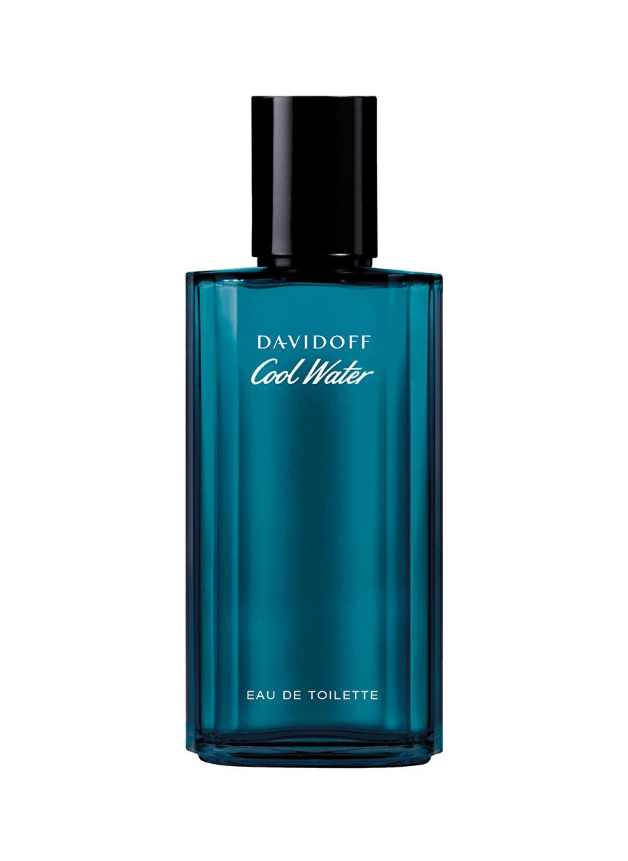 Standart Renksiz Davidoff Cool Water Edt 75 ml Erkek Parfüm Kozmetik