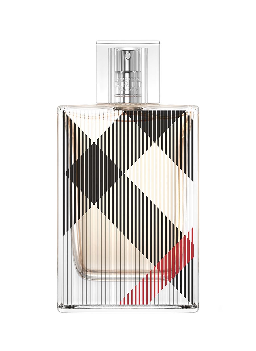 Standart Renksiz Burberry 29005 Brit Edp Spray 50 ml Kadın Parfüm Kozmetik