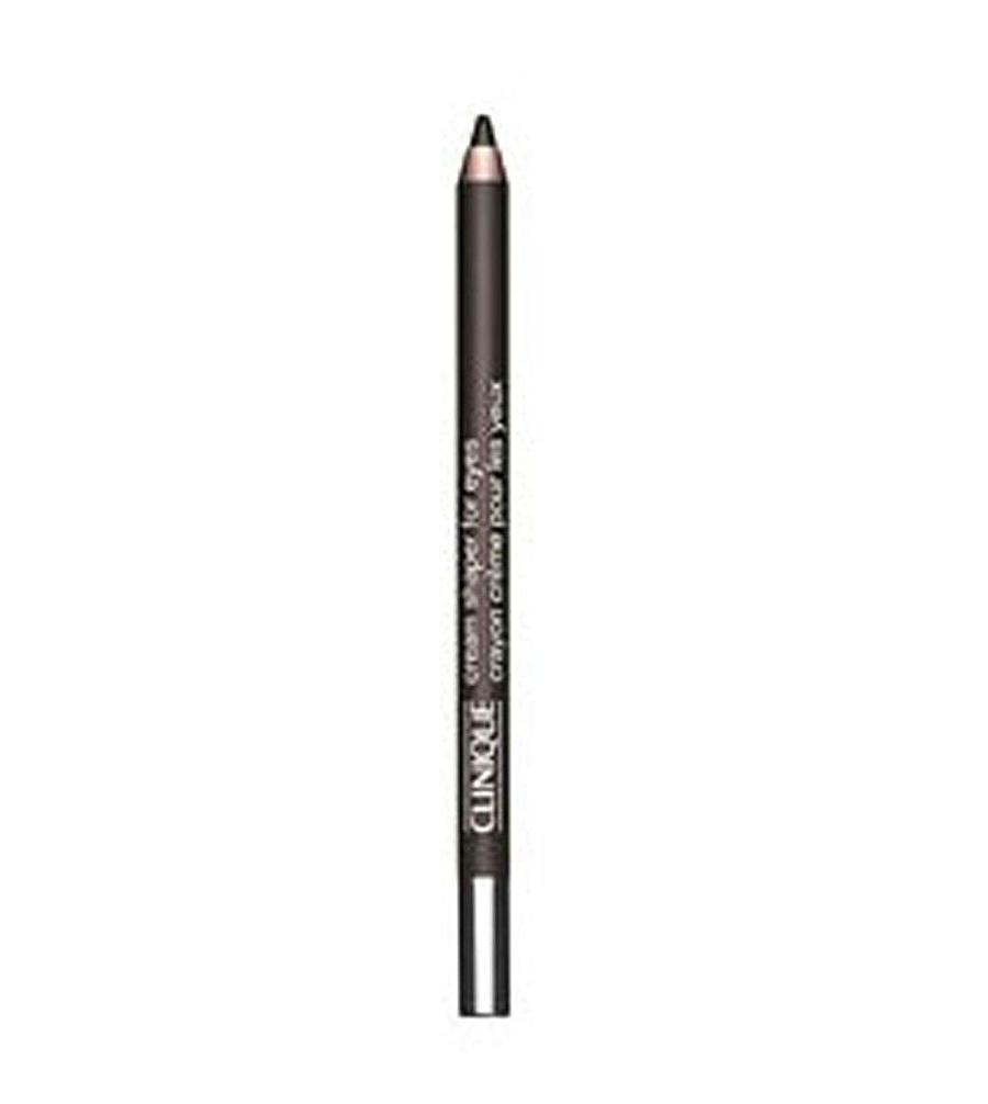 Standart Kadın Renksiz Clinique Cream Shaper For Eyes Göz Kalemı Black Dıamond - 01 Kalemi Kozmetik Makyaj Makyajı